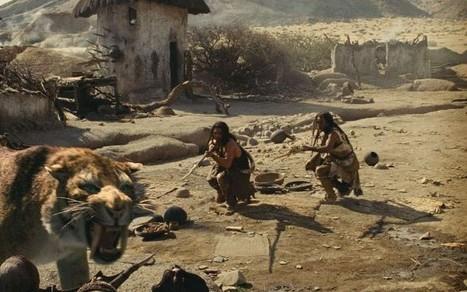 史前一万年 搜狗百科图片