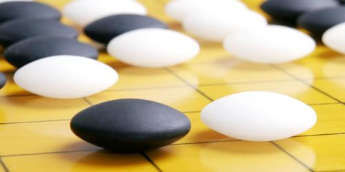 中国围棋规则