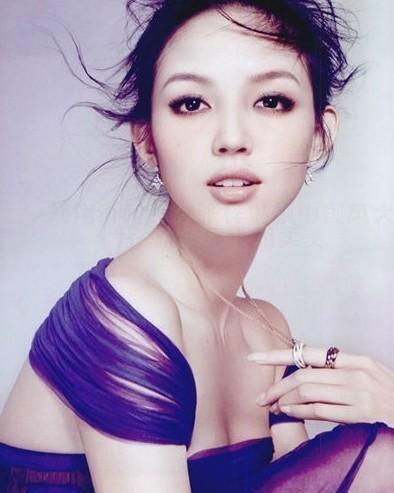 张梓琳 [1] [2],中国知名模特