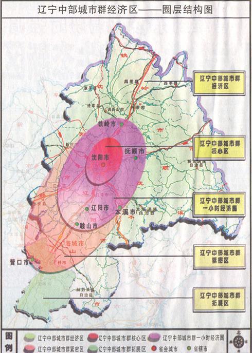 锦州义县 地图