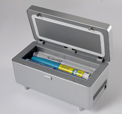 胰岛素小冰箱