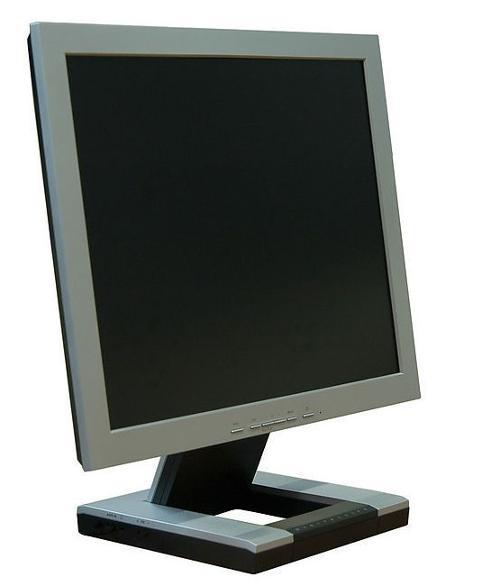 ...隔改变屏幕上的显示内容;   1) 不使用的时候就关掉显示器;