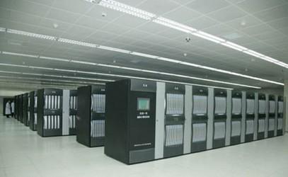 超级计算机(supercomputers)