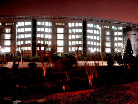 山东大学图片