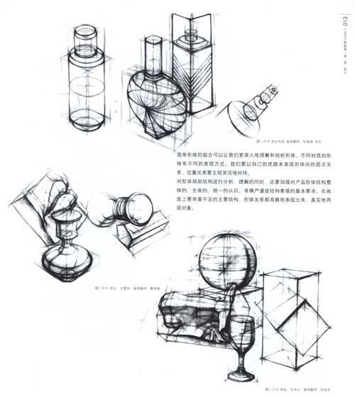 工业设计专业