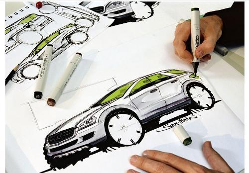 工业设计专业图片