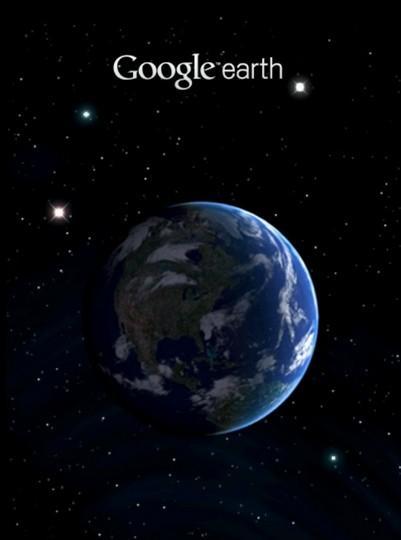 谷歌地球 - 搜搜百科