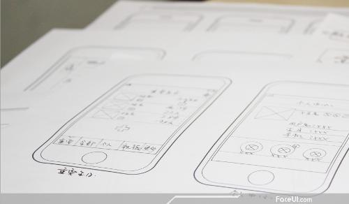 手机交互设计