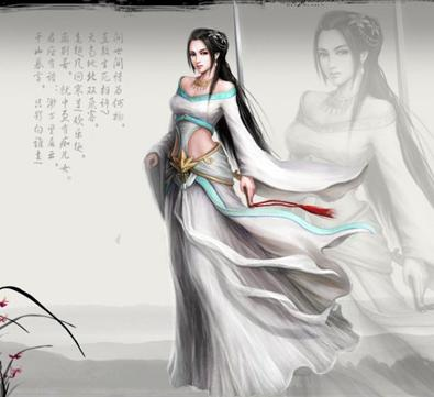 林朝英是 金庸武侠 小说《 神雕侠侣》的虚构人物,在故事开始时已
