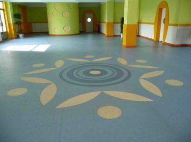 哈尔滨塑胶地板有限公司