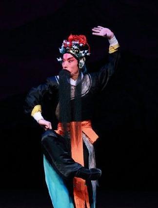 京剧武场伴奏曲谱
