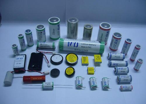 锂离子电池正极材料图片