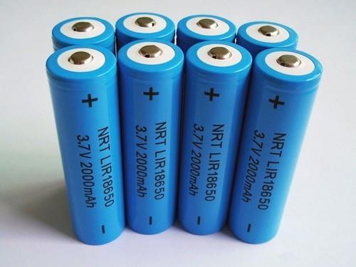 特别是液体锂离子电池造成巨大的伤害图片