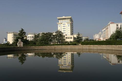 山东大学威海分校图片