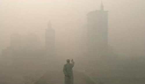 全部版本 历史版本  (2)氧化型污染:汽车尾气污染及其产生的光化学