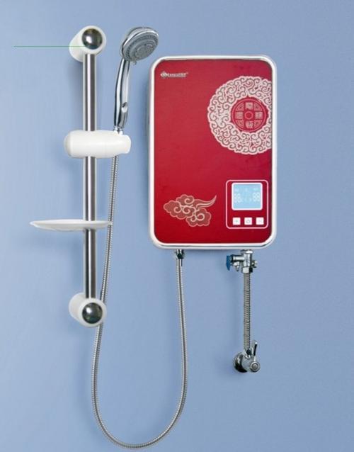 即热式电热水器图片