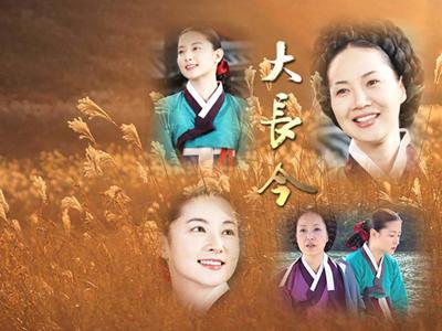 大 长 今 电视剧 中文 版