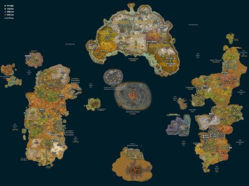 魔兽地图-+搜搜百科