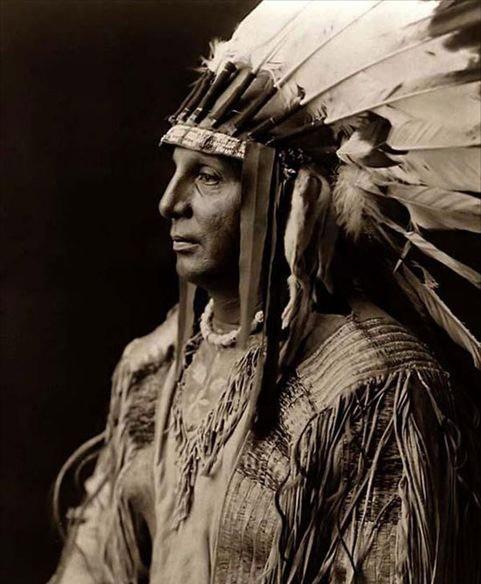 印第安人- 搜搜百科