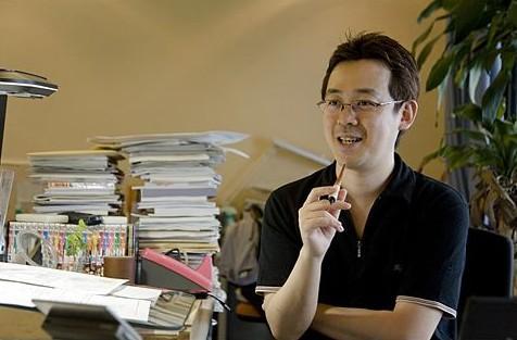赤松健赤松健(Ken Akamatsu)(1968年7月5日-),日本漫...  搜狗百科