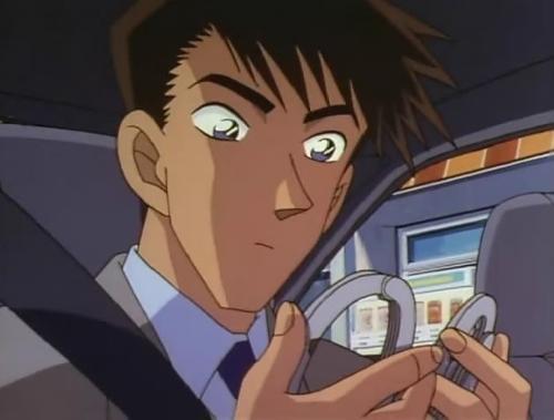 全部版本 历史版本  漫漫情路 高木和佐藤的恋爱,引起了警视厅众警官
