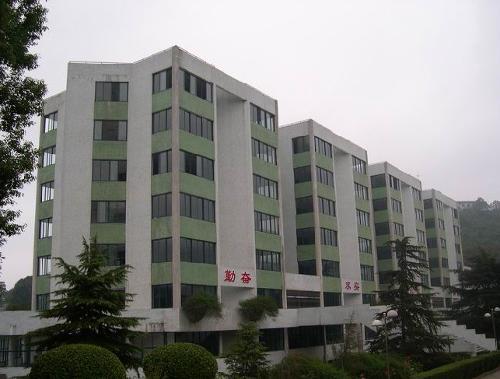 学院超市组织结构
