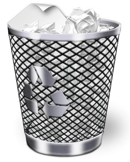 回收站_回收站清理不净怎么办-我垃圾回收站了怎么清理不干净啊?