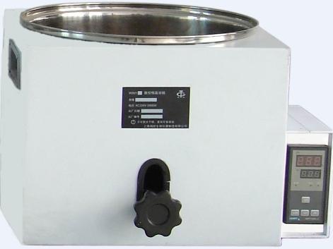 水浴锅温控器接线图