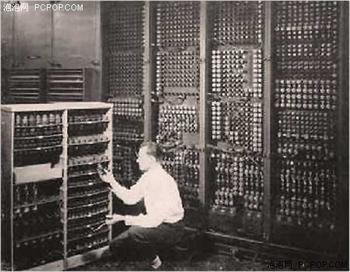 电子计算机 - 搜搜百科
