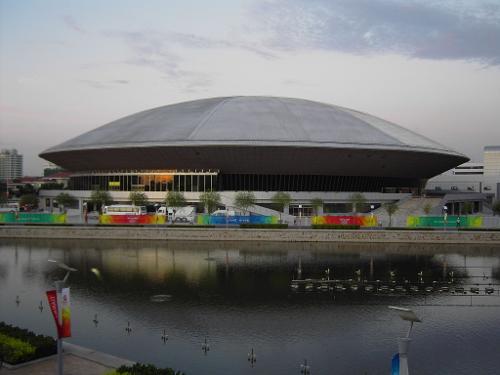 天津体育馆