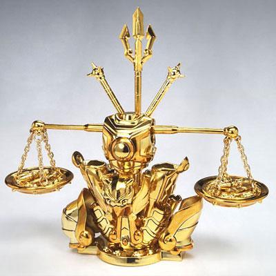 童虎 黄金圣衣