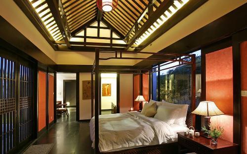 别墅装修风格有中式风格,欧式风格,现代风格,北美风格等,下面一一说明