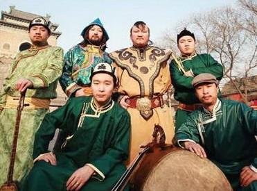 富盛名的中国乐队;; 酒歌花儿;
