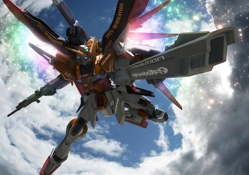...高达RX-0 Unicorn Gundam   ova高达UC主角机   机体介绍...
