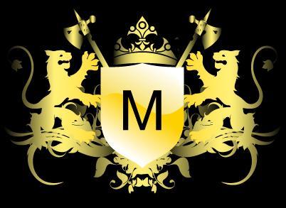 曼洛尼别墅家居logo