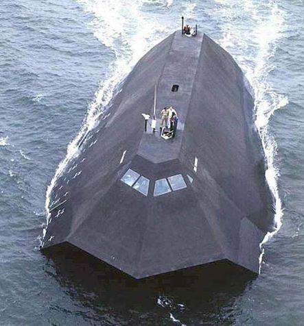 美国海狼水陆两栖飞机
