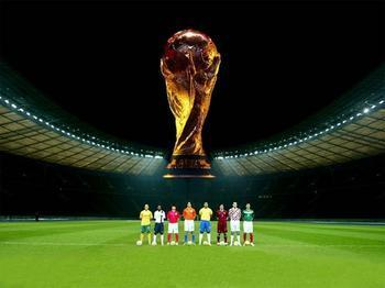历届世界杯冠军