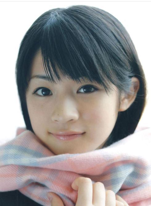 石桥杏奈,指原莉乃,川岛海荷,日本女优带来夏日清凉写真; 日本写真