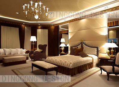 请问哪位朋友知道武汉别墅装修设计哪个公司最好啊?