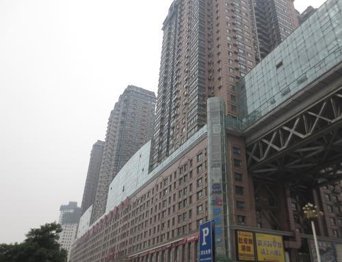 建筑总高度近百米,地上31层,?-联邦东方明珠图片