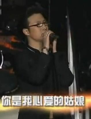 《你是我心爱的姑娘》是由内地著名音乐人汪峰