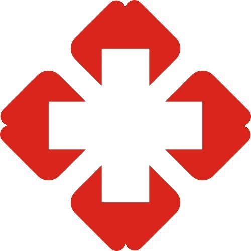 宜春市红十字医院标识