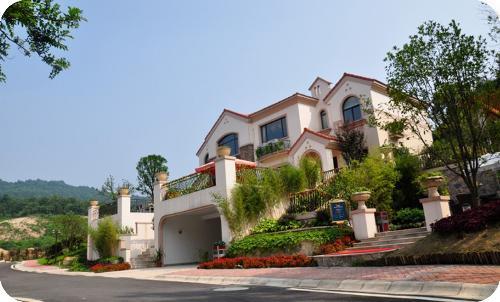 屋顶花园设计,庭院小品,庭园家具,别墅绿化,水景设计,水幕墙,喷泉