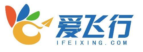 飞行动物logo
