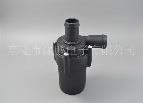 纯电动汽车水泵-汽车电子泵 搜狗百科高清图片