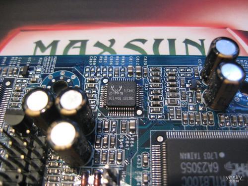 主板集成芯片是指电脑主板主板所整合了显卡,声卡或者网卡的芯片.