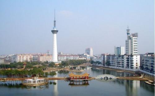 江西省樟树市临江镇_江西省樟树市的历史以及风景-