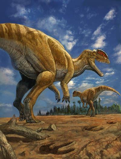 什么恐龙最厉害囹�a_恐龙(蜥形纲史前动物)