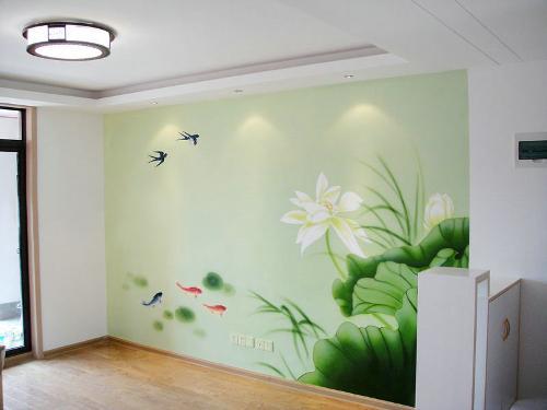 青岛手绘墙装饰; 手绘墙画 手绘墙画价格 手绘墙画图片大全; 深圳墙绘