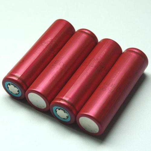 锂电池 - 搜狗百科